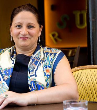 Madi Sharma