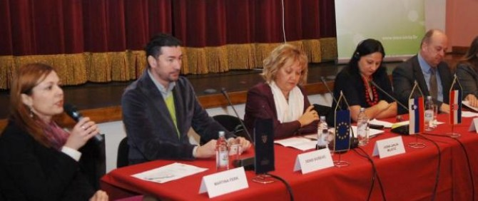 Pula: Conference on entrepreneurship as a solution to the crisis