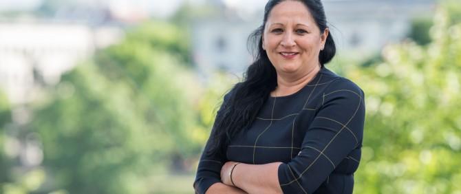 Socialinė verslininkė Madi Sharma: gyvenimu nesikeisčiau su niekuo šioje planetoje